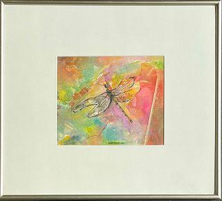 NORMA SUMNER, Dragonfly