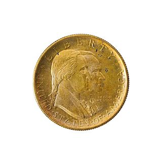 U.S. 1926 AMERICAN SEQUICENTENNIAL 50C. COIN