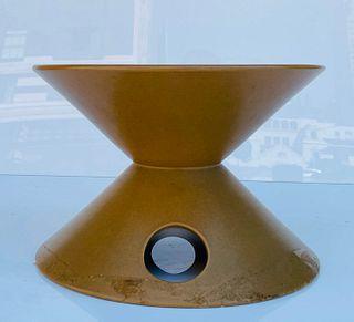 LAGARDO TACKETT BISQUE PLANTER -Architectural Pottery-