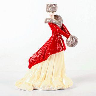 Royal Worcester Figurine, Lara A10