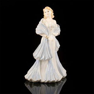 Catherine - Coalport Porcelain Figurine