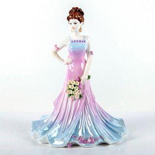 Enchanted Jasmine - Coalport Porcelain Figurine