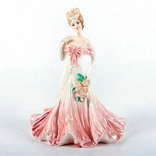 Fairest Lily - Coalport Porcelain Figurine
