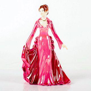Jackie - Coalport Porcelain Figurine