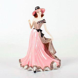 My Love - Coalport Porcelain Figurine
