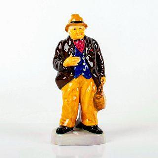 Tinker - Coalport Porcelain Figurine