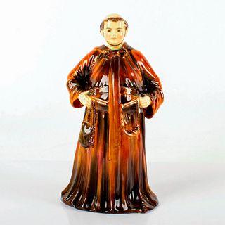 Paragon China Lady Figurine, Friar Tuck