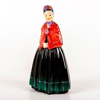 Paragon Bone China Figurine, Granny