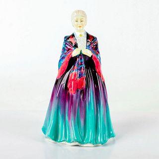 Paragon China Figurine, Grand Mama 103
