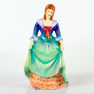 Paragon China Figurine, Lady Anne