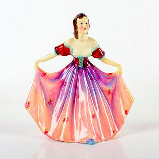 Paragon China Lady Figurine, Kathlyn