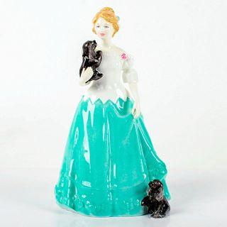 Take Me Home Colorway - Royal Doulton Figurine