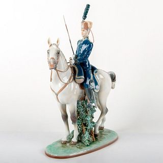 The King's Guard 1005642 - Lladro Porcelain Figurine