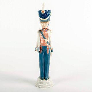 Cadet Captain 1005404 - Lladro Porcelain Figurine