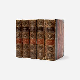 "John Marshall ""The Life of George Washington"" (1804-07)"