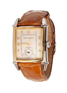 GIRARD PERREGAUX watch.