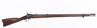 Springfield Model 1884 Trapdoor Rifle, 1890