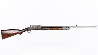 Winchester Model 1897 12-Gauge Shotgun, 1927