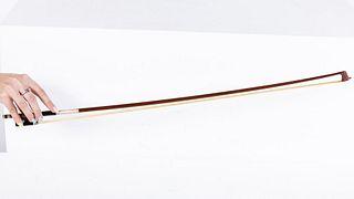 H. R. Pfretzschner Violin Bow, Berlin