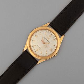 Ernest Borel, Gold Filled Automatic Wristwatch ca. 1960