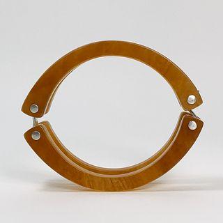 Double Cuff Bracelet