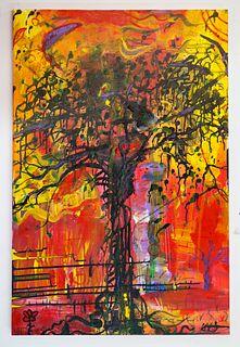 Matthew Steinberg - Tree of Life