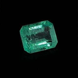 Colombian Emerald 2.15ct