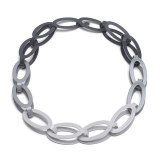 14pc Oval Chain