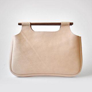 Bisque Basket Bag