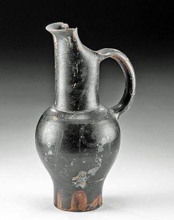 Etruscan Pottery Beaked Oinochoe - Phantom Group