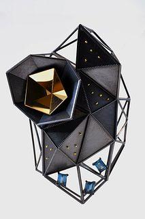 Stellar Brooch & Pendant #1