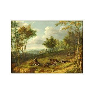 Friedrich Wilhelm Hirt (1721-1772)