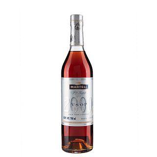 Martell. V.S.O.P. 2000. Cognac. France. En presentación de 700 ml.