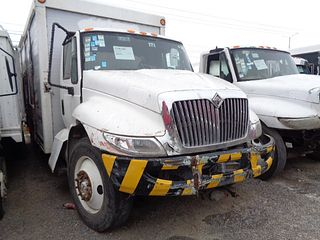 Camión International 4300 2010