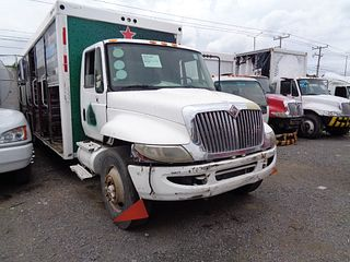 Camión International 4400 2010