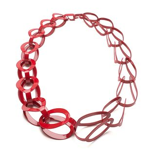 Side Chain in red