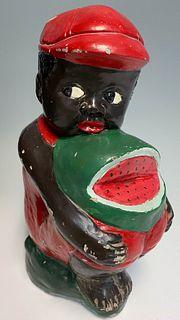 African Americana Figure