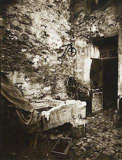 Eugene Atget, (French, 1857-1927), Paris Toilette, 1898
