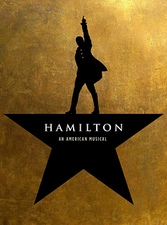 Hamilton! Meet and Greet and Rare Signed Stage Prop