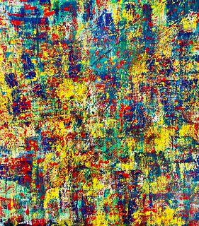 David J. Marchi, Primary Color, 2021