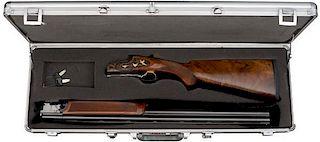 *Sig Arms Aurora TR40 Gold Over/Under Shotgun