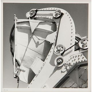 Walker Evans (1903-1975), Untitled