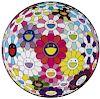 """Takashi Murakami POP """"Flowerball: Open Your Hands"""""""