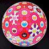 Takashi Murakami FLOWERBALL Lithograph
