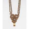 14 Karat Yellow Gold Necklace