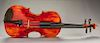 John Juzek Prague Full Size Violin