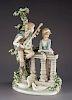 Lladro #5381 'Serenade' Figurine