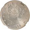 U.S. 1908 LIBERTY 5C COIN
