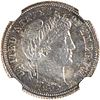 U.S. 1892-S BARBER 10C COIN