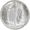 U.S. 1917 WALKING LIBERTY 50C COIN